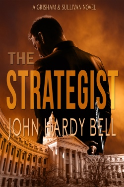 The Strategist cover23 716